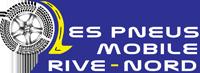 Pneus Mobile Rive Nord